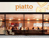 Piatto Noodle Bar