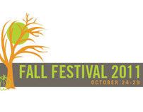Fall Festival 2011
