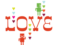 Love and Robots