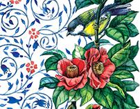 patterns for fabrics