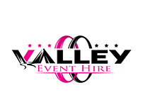 valley event hire logo