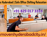 Packers and movers Hyderabad local shifting charges