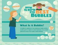 Best Bubbles Website