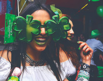 Jameson St. Patrick's Day 2016