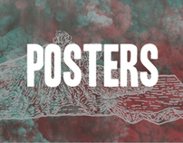 Posters 2011-2012