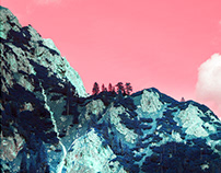neon●dolomites // Series of 5