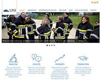 """""""LPSI"""" website"""