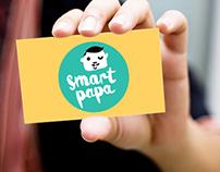 Smart Papa Logo
