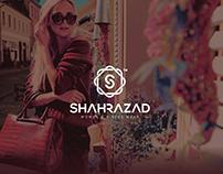 Shahrazad Brand Design