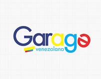 Garage - Logo