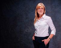 [FOTO] Portret korporacyjny - Katarzyna