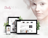 Fashion Magazine (from DailyMAGz) | Daily Fashion