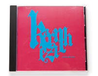 KarlHeinz CD Design