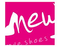 New Gisa Shoes