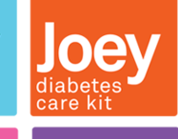 The Joey, Diabetes Care Kit