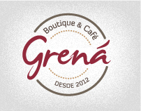 Grená Boutique & Café