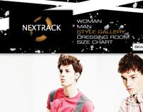 web of nextrack