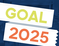 Florida Goal 2025