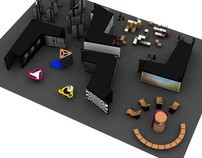 3D RENDERS, modelling, imaging and animations