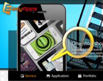 web of easyapps co.