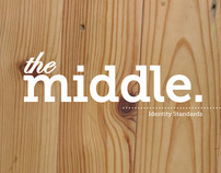 BRANDING: The Middle.