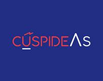 Cuspideas Branding