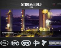 Stronghold Ltd. Website