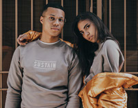 Sustain Clothing