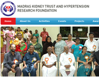 Madras Kidney Trust & Hypertension Research Foundation