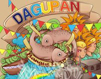 Dagupan - Digital Poster Making Contest