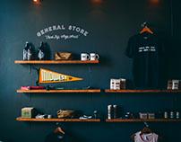 Damn Handsome General Store