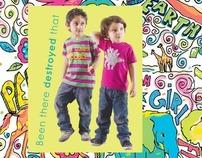 Minnie Minors Spring/Summer '12 Catalogue