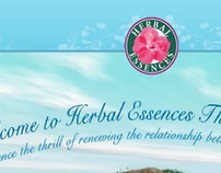 Herbal Essences Island