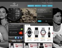 Maxima New Design, 2011