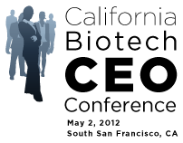 California Biotech CEO Conference 2012
