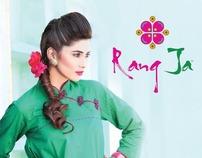 RANG JA Spring/Summer '12 Campaign