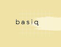 Basiq Branding Version 2
