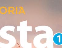 Cover PUNTO SULLA STORIA - LaRivista