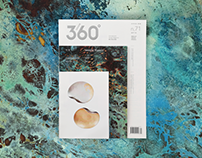 Design 360° Magazine No.71-Metallic Scenery