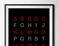 Helvetica modern