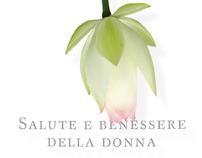 Salute e benessere della donna - book cover