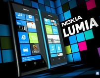 Nokia- The Amazing Everyday