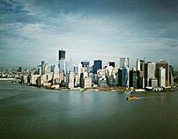 NY City 3 PM