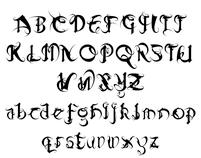 Diablo Font (FREE FONT)