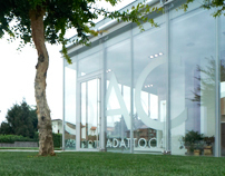 ADATTOCASA - Showroom