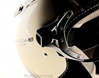 Helmet - a still life study