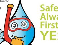 Water Safety Month (KAUST)