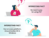Did you know facts about PHP