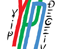 """YIP DECEIVER """"YPD CD EP"""""""