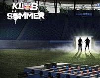 RB Leipzig Klubsommer